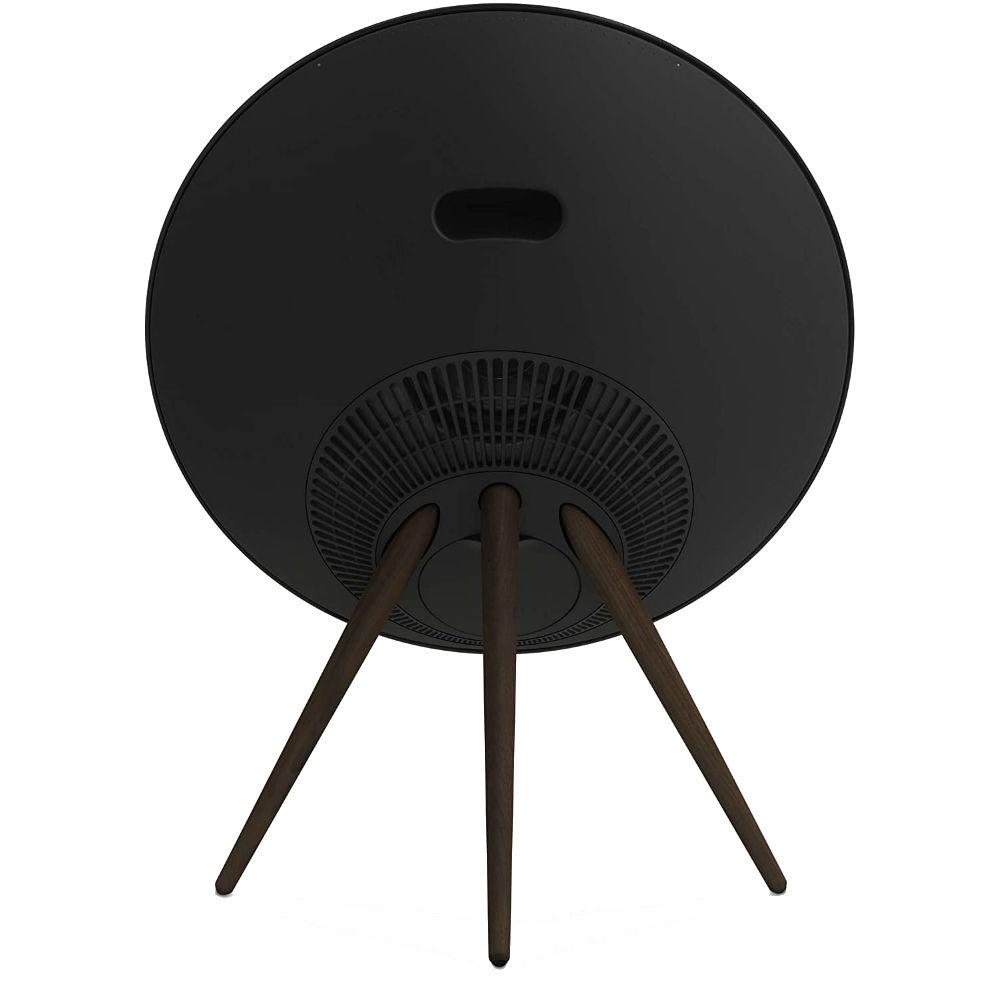 Акустическая система BANG & OLUFSEN BeoPlay A9 Black, incl. front cover, walnut legs (2890-18) Выходная мощность (RMS) 480