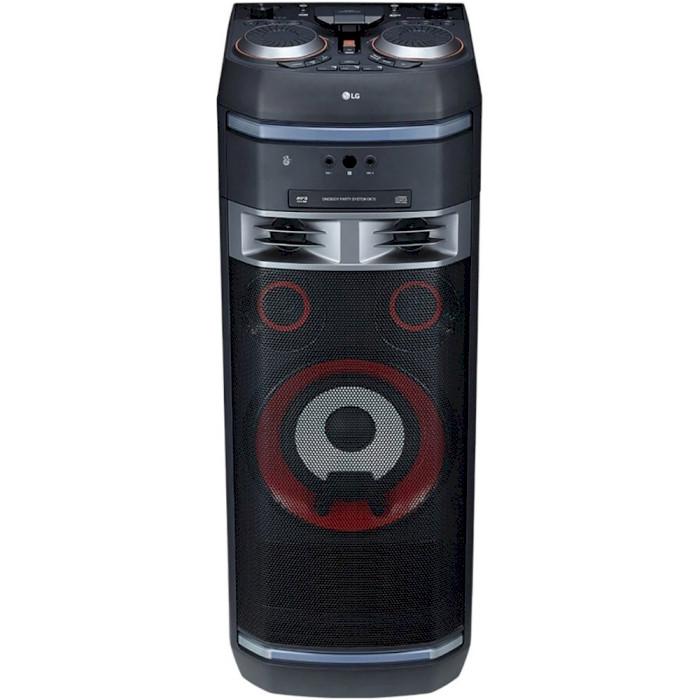 Акустическая система LG OK85 Выходная мощность (RMS) 1000