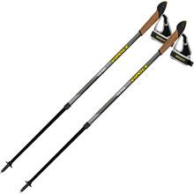 Палки для ходьбы VIPOLE Vario Novice Grey S2033