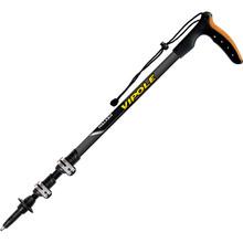 Треккинговая палка Vipole Walker QL 100 Black (S20 21)