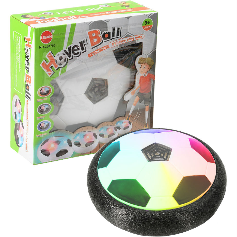Аэрофутбол LISAN Hover Ball v2.0 (LS1703) Тип чешки