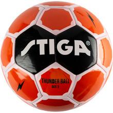Мяч футбольный STIGA Thunder № 3 (84-2724-03)
