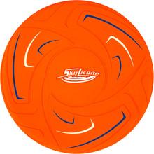 Фрисби YOHEHA Skylicone Orange (468)