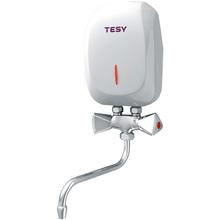 Проточный водонагреватель TESY IWH 35 X02 KI