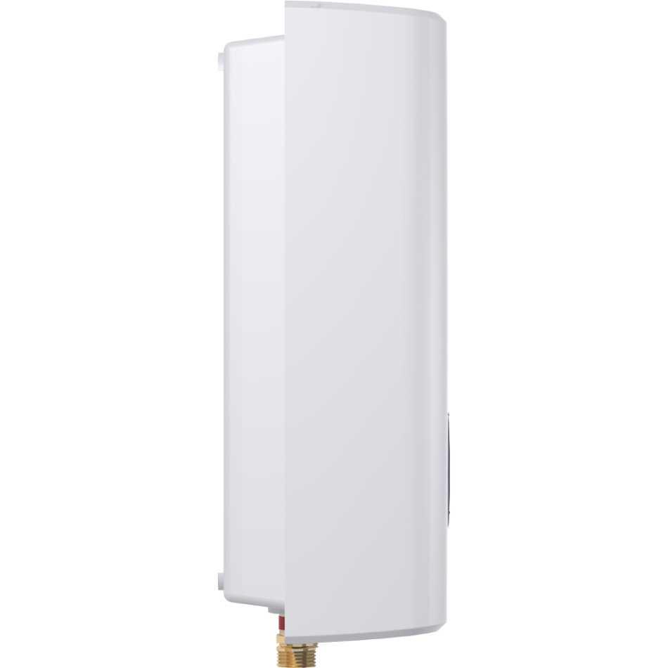 Проточный водонагреватель THERMEX Topflow 6000 Тип водонагревателя электрический