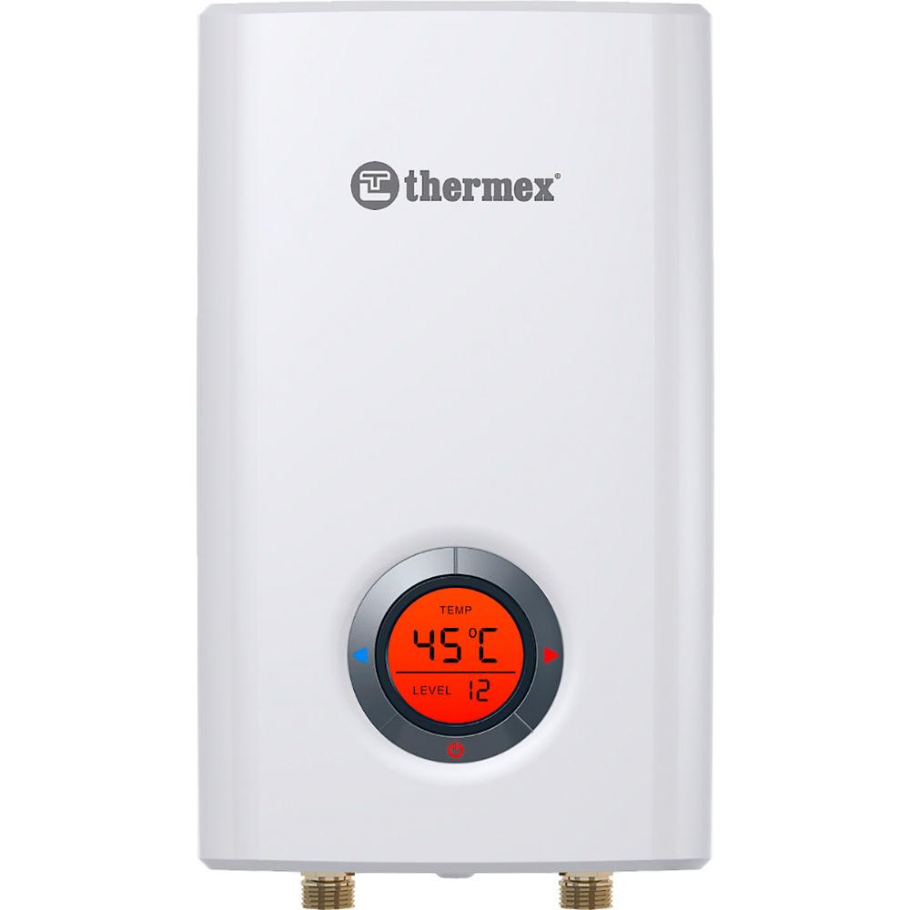 Водонагреватель THERMEX Topflow 10000 Тип водонагревателя электрический