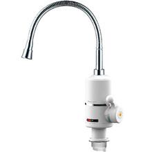 Проточный водонагреватель GRUNHELM EWH-1X-3G-FLX