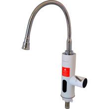 Проточный водонагреватель GRUNHELM EWH-1X-3G-ND-FLX-LED