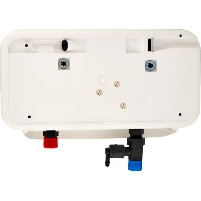 Проточный водонагреватель ARISTON AURES SM 10.5 Регулятор мощности 3 режима