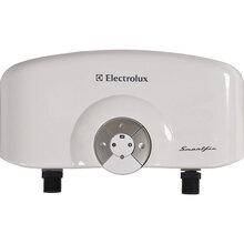 Проточный водонагреватель ELECTROLUX SMARTFIX TS (6,5 kW)
