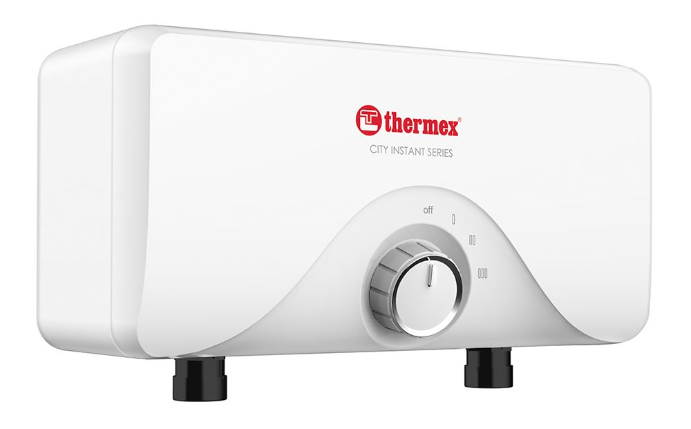 Проточный водонагреватель THERMEX City 5500