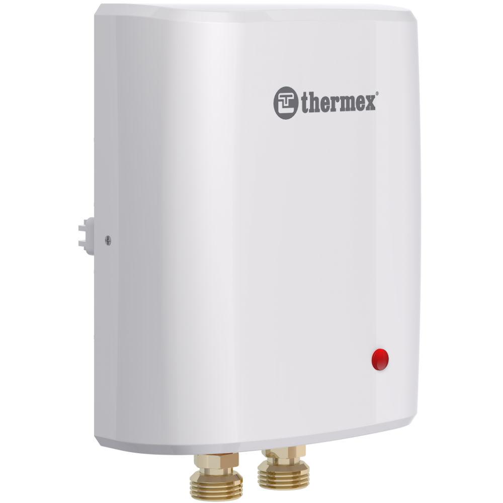 Проточный водонагреватель THERMEX Surf Plus 4500 Совместимые аксессуары нет
