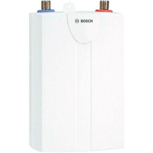 Проточный водонагреватель BOSCH Tronic 1000 4 T