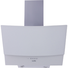 Вытяжка VENTOLUX WAVE 60 WH (750) TRC