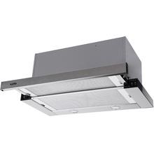Вытяжка VENTOLUX GARDA 60 INOX (1100) SMD LED