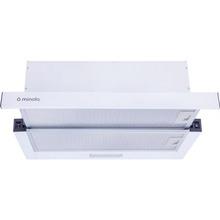 Вытяжка MINOLA HTL 6414 WH 800 LED