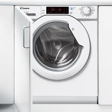 Встраиваемая стиральная машина CANDY CBWMS 914TWH-S