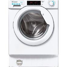 Встраиваемая стирально-сушильная машина CANDY CBDO485TWME/1-S