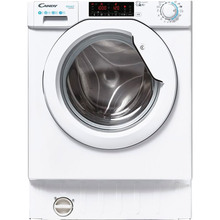 Встраиваемая стиральная машина CANDY CBWO49TWME-S