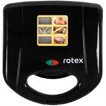 Бутербродница ROTEX RSM220-B