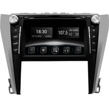 Автомагнитола GAZER CM6008-V55 для Toyota Camry (V55) 2015-2017