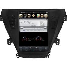 Автомагнитола GAZER CM7010-MD для Hyundai Elantra (MD) 2011-2016