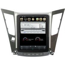 Авторесивер GAZER CM7015-YF для Hyundai Sonata (YF) 2010-2015