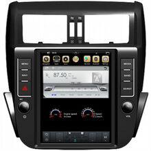 Автомагнитола GAZER CM7012-J150 для Toyota Prado (J150), 2010-2013