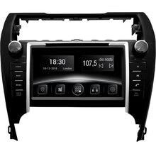 Автомагнитола GAZER CM6008-V50USA для Toyota Camry (V50) USA 2012-2015