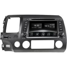 Автомагнитола GAZER CM5007-FA для Honda Civic (FA) 2006-2011