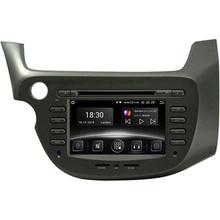 Автомагнитола GAZER CM5007-GE6 для Honda Jazz (GE6) 2007-2013