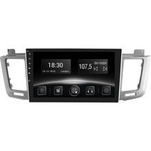 Автомагнитола GAZER CM5510-A40 для Toyota RAV4 (A40) 2013-2016