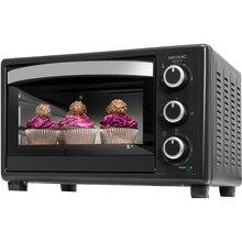 Электропечь CECOTEC Mini oven Bake&Toast 550 (CCTC-02203)