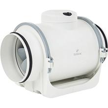 Вытяжной канальный вентилятор SOLER&PALAU TD EVO-200 T