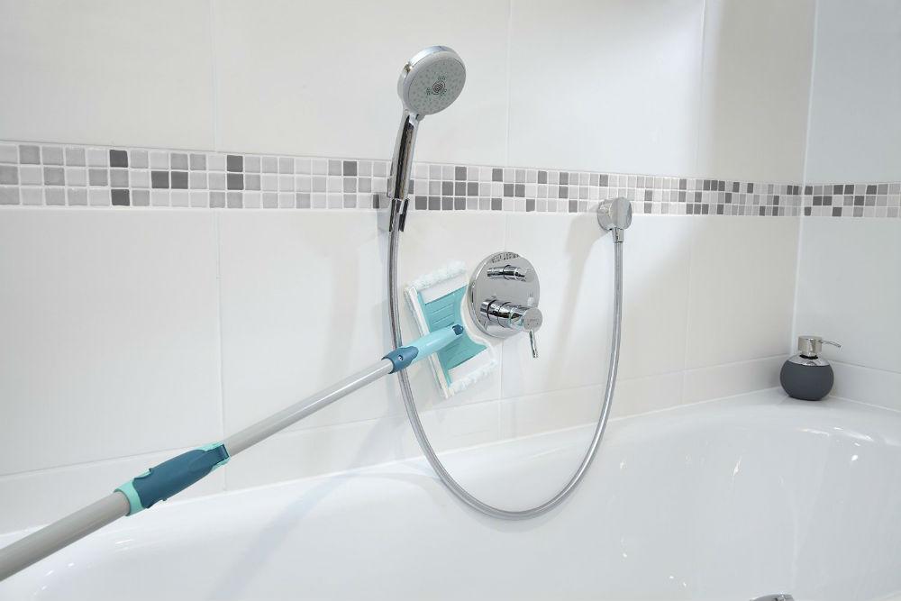 Leifheit Швабра для ванной FlexiPad Evo (41700) Тип швабра