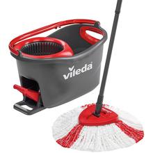 Комплект для уборки VILEDA EasyWring&Clean TURBO (151153)
