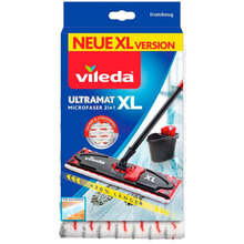 Насадка для швабры VILEDA Ultra Mat XL 1 шт (4023103212237)