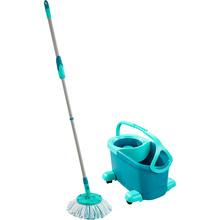 Набор для уборки LEIFHEIT Clean Twist DiscMopErgo Mobile (52102)