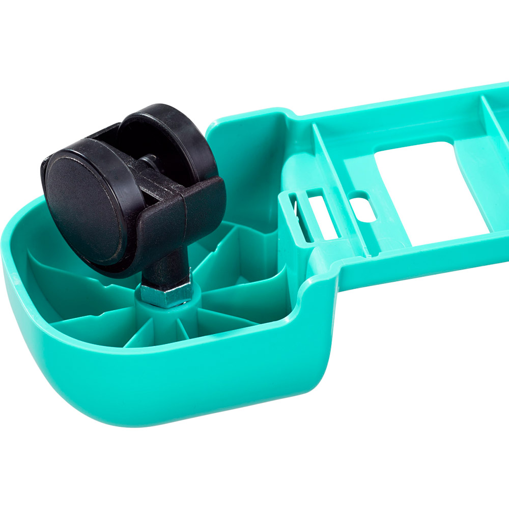 Набор для уборки LEIFHEIT Clean Twist DiscMopErgo Mobile (52102) Телескопическая ручка True