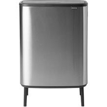 Бак для мусора BRABANTIA Bo Touch Bin Hi 2 х 30 л (130649)