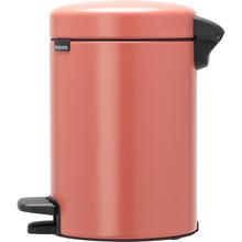 Бак для мусора BRABANTIA Pedal Bin 3 л (304286)