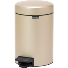 Бак для мусора BRABANTIA Pedal Bin 3 л (304408)