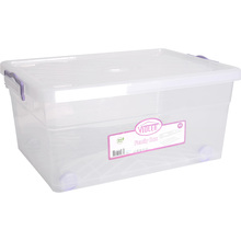 Контейнер для зберігання VIOLET HOUSE FAMILY BOX 40л (0467)