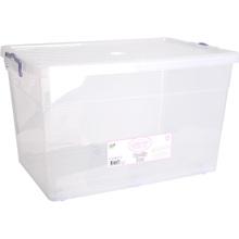 Контейнер для зберігання VIOLET HOUSE FAMILY BOX 70л (0474)