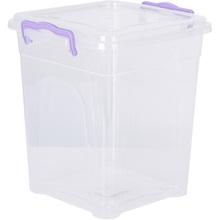 Контейнер для зберігання VIOLET HOUSE PRENTY BOX 11л (0486)