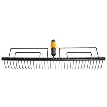 Садовые грабли для уборки FISKARS 58 см (135514)