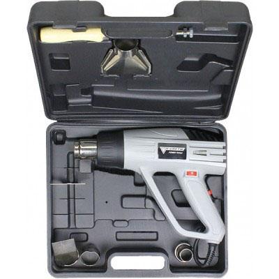 Технический фен FORTE HG 2000-2V (30797) Мощность 2000