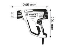 Технический фен BOSCH GHG 23-66 (84117)