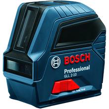 Лазерний нівелір BOSCH GLL 2-10 carton (0601063L00)