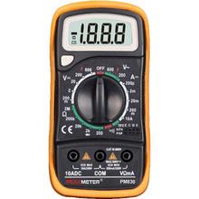 Мультиметр PROTESTER цифровий PM830